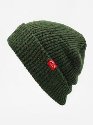 Czapka zimowa Brixton Redmond Beanie (forest green)