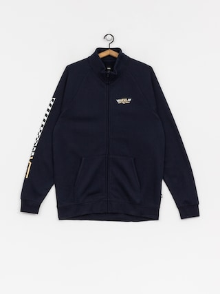 Bluza Vans Crossed Sticks Track Jacket (dress blues)