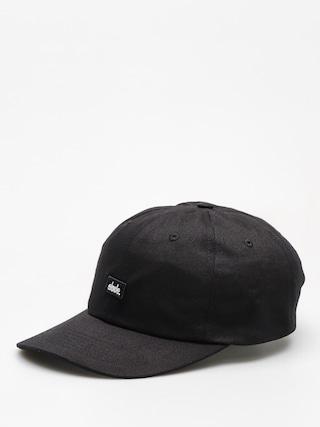 Czapka z daszkiem Elade Icon Mini ZD (black)