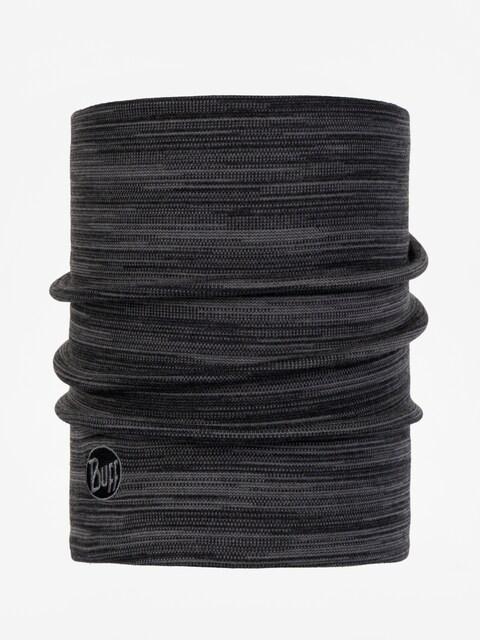 Ocieplacz Buff Hw Merino Wool (castlerock grey multi stripes)