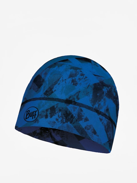 Czapka zimowa Buff Thermonet (mountain top cape blue)
