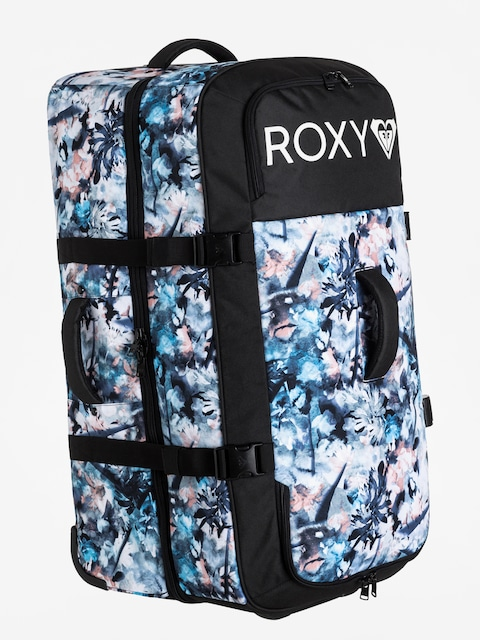 Walizka Roxy Long Haul Travel Bag Wmn (water of love)