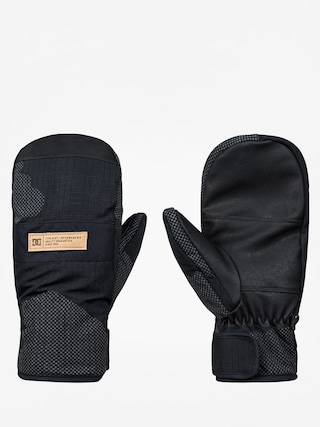 Rękawice DC Franchise Se M (blk reflective camo)