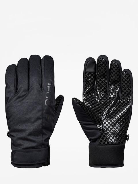 Rękawice DC Deadeye Glove (black)