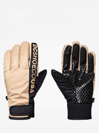 Rękawice DC Deadeye Glove (incense)