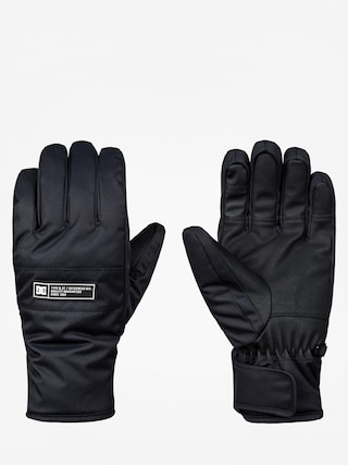 Rękawice DC Franchise Glove (black)