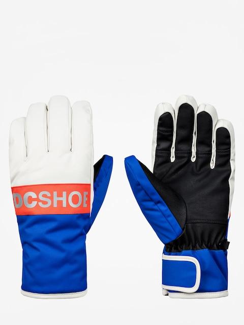 Rękawice DC Franchise Glove (surf the web)