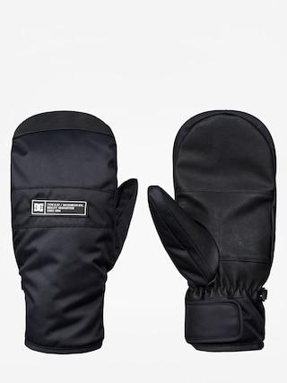 Rękawice DC Franchise Mitt (black)