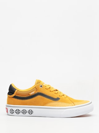 Buty Vans x Independent Tnt Advanced Prototype (independent sunflower)