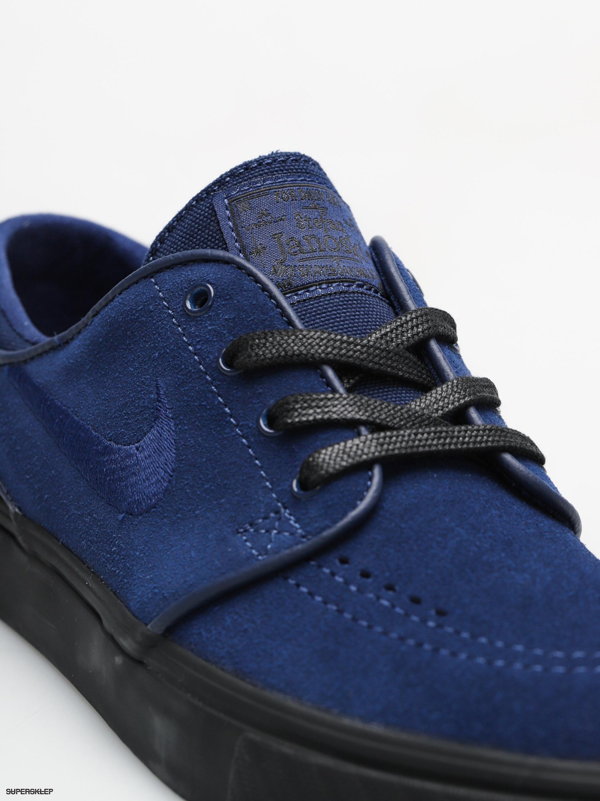 3eaf222fecb0f Voidblue Void Zoom Stefan Sb Buty blue Janoski Black Nike zCqYS