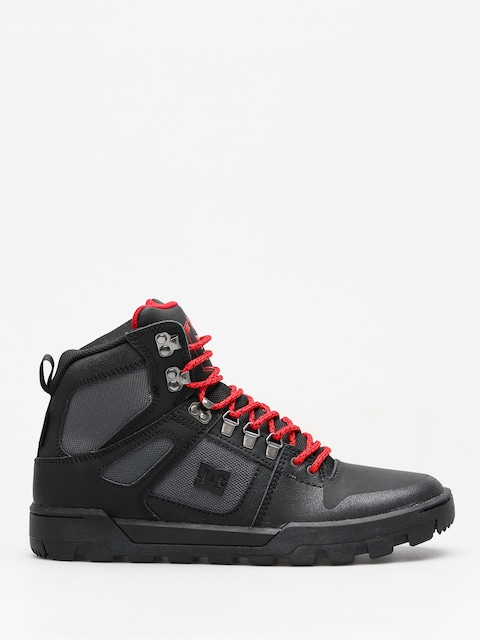 17d61e6b Buty zimowe DC Pure High Top Wr Boot