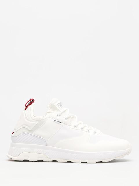 Buty Palladium Ax_Eon Army Runner Amphibian (star white/white)