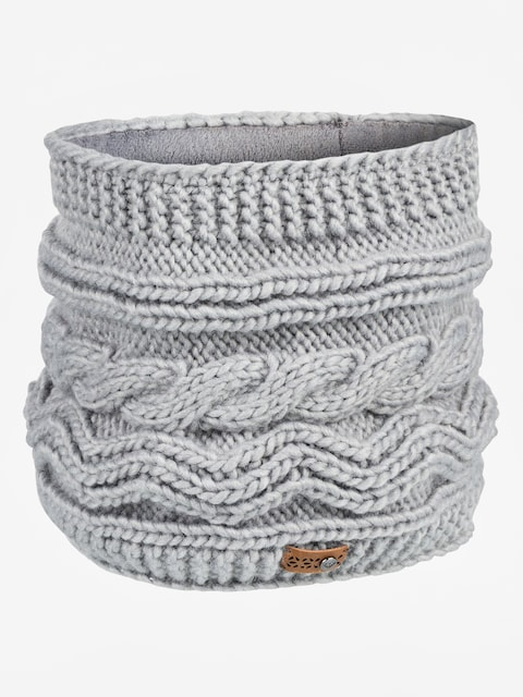 Ocieplacz Roxy Winter Wmn (warm heather grey)