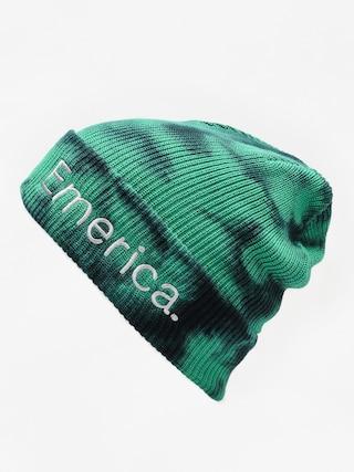Czapka zimowa Emerica Tied Cuff Beanie (green/black)