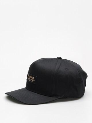 Czapka z daszkiem Emerica Defy Snapback ZD (black)