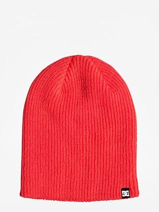 Czapka zimowa DC Clap (fiery coral)