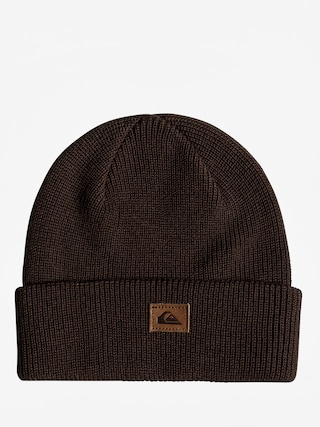 Czapka zimowa Quiksilver Performed Beanie (chocolate brown)