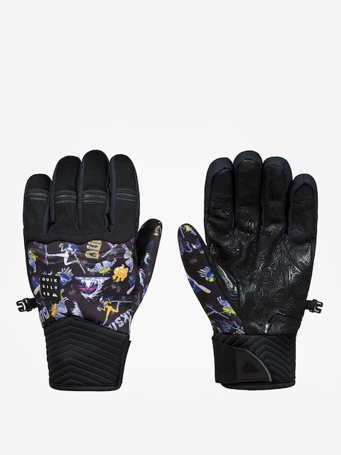Rękawice Quiksilver Method Glove