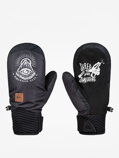 Rękawice Quiksilver Method Mitt (mountain haze glove)