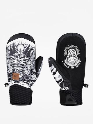 Rękawice Quiksilver Method Mitt (snow mistery glove)