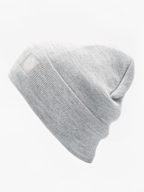 Czapka zimowa MassDnm Base (light heather grey)