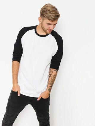 T-shirt Element Basic Raglan 3/4 (optic white)