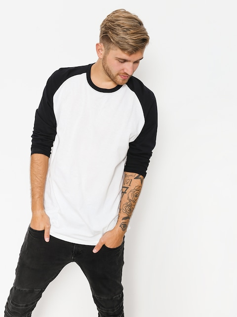 T-shirt Element Basic Raglan 3/4 (optic white)