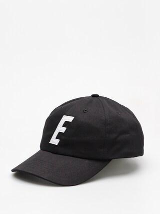 Czapka z daszkiem Elade Logo ZD (black)