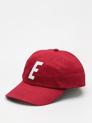 Czapka z daszkiem Elade Logo ZD (maroon)