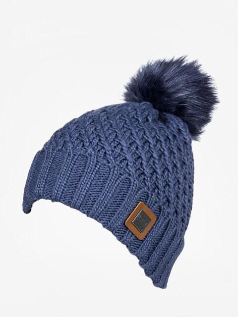 Czapka zimowa Roxy Blizzard Wmn (crown blue)