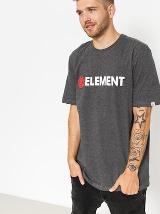 T-shirt Element Blazin (charcoal heather)
