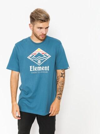T-shirt Element Layer (blue steel)