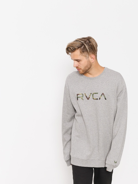 Bluza RVCA Big Rvca (athletic heather)