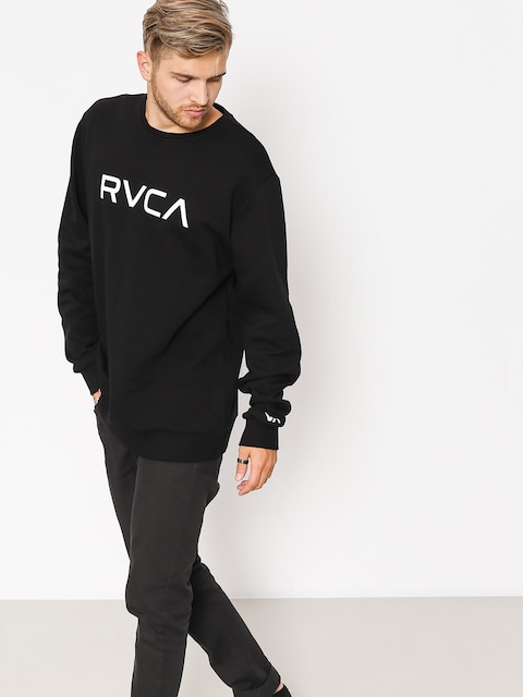 Bluza RVCA Big Rvca (black)