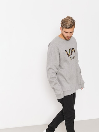 Bluza RVCA Va Rvca (athletic heather)