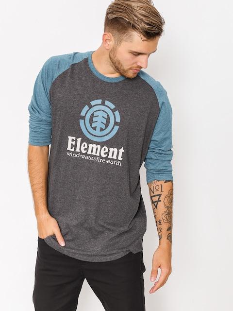 Koszulka Element Vertical Raglan (charcoal heather)