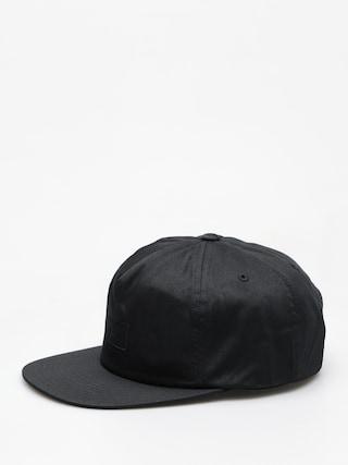 Czapka z daszkiem Brixton Rift Mp Snbk ZD (black)