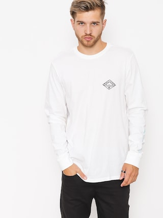 Longsleeve Element Layer (optic white)