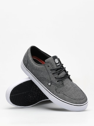 Buty Element Topaz C3 (black chambray)