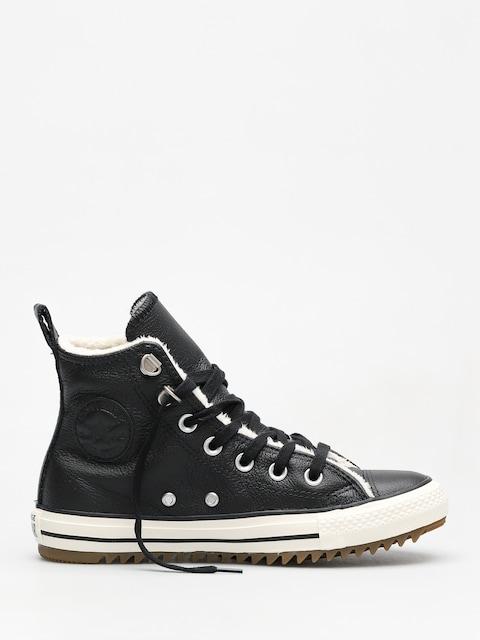 Trampki Converse Chuck Taylor All Star Hiker Boot Hi (black/egret/gum)
