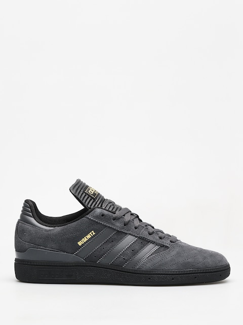 Buty adidas Busenitz (dgh solid grey/core black/gold foil)