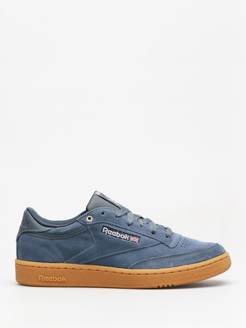 Buty Reebok Club C 85 Mu (mc deep sea/frozen strawberry/gum)