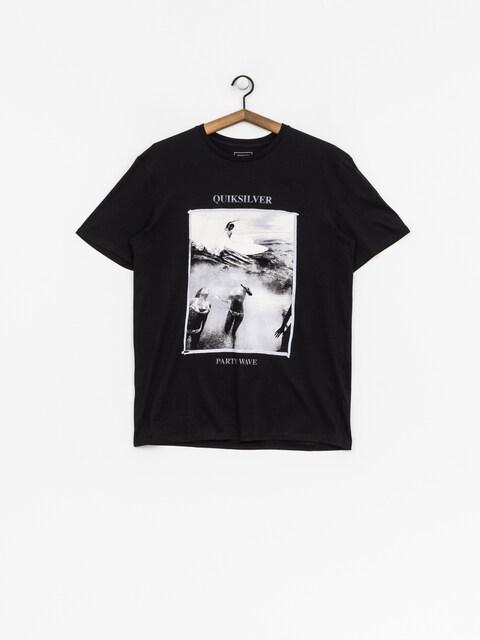 T-shirt Quiksilver Wave Party
