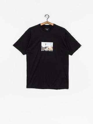 T-shirt Vans Divided (black)