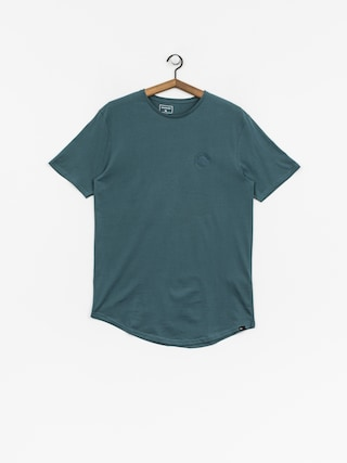 T-shirt Quiksilver Quik And Co (tapestry)