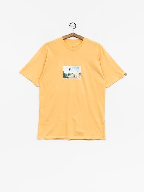 T-shirt Vans Divided