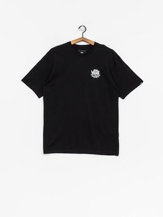 T-shirt Vans Holder St Classic (black)