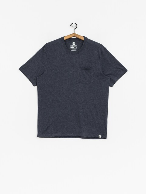 T-shirt Element Basic Pocket Cr