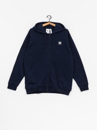 Bluza z kapturem adidas Trf Flc ZHD (conavy)