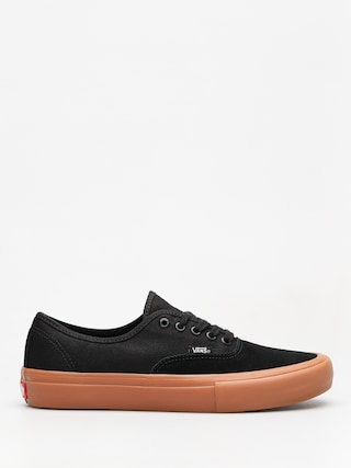 Buty Vans Authentic Pro (black/classic gum)